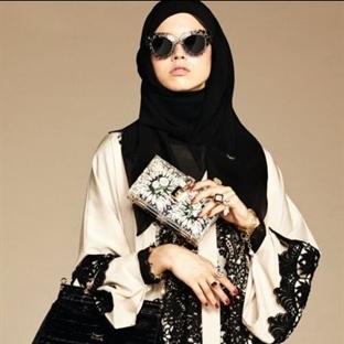 Dolce Gabbana'nın Şahane Tesettür Koleksiyonu