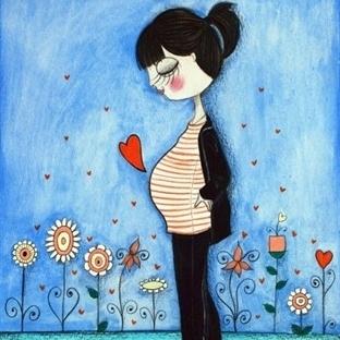 Dünyanın En Büyük Mucizelerinden: Hamilelik