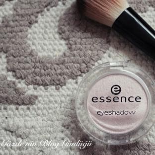 Essence Eyeshadow / Tekli Göz Farı