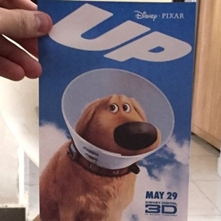 Evcil Hayvanlarla Yapılan Eğlenceli 13 Film Afişi