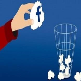 Facebook Hesabınızı Kalıcı Olarak Silme Ayarları