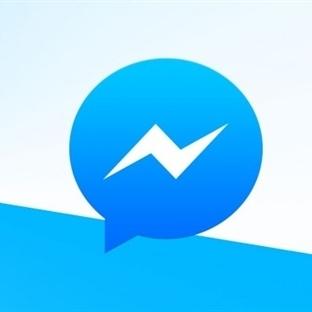 Facebook Messenger Kullanıcı Rekoru Kırdı