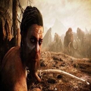 Far Cry Primal İle Taş Devri Savaşlarına Hazır Ol