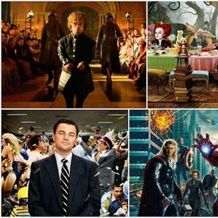 Film ve Dizilerin Şaşırtıcı Çekim Anları