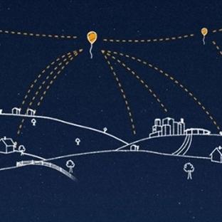 Google Balon Projesi ve Bill Gates Yorumu
