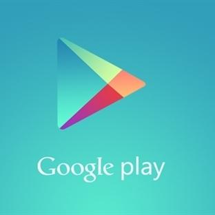 Google Play Store'da Bir Yenilik Daha!