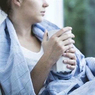 Gribin İlacı Antibiyotik Değil, İstirahat