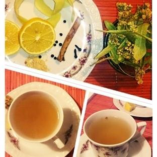 Grip ve Nezle için Doğal İlaçlar ve Yöntemler