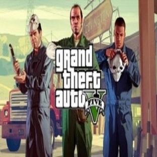 GTA 5 En Düşük Sistemle Oynadık