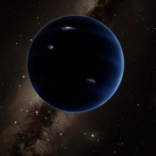 Güneş Sistemine Dokuzuncu Gezegen Eklenebilir