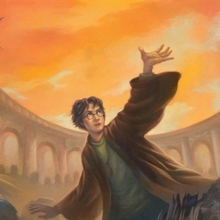 Harry Potter'ın 8. Kitabı mı Geliyor?