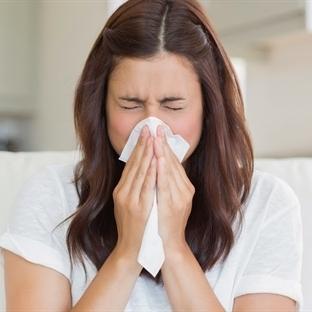 Hava Kirliliği Alerjiyi Arttırıyor!