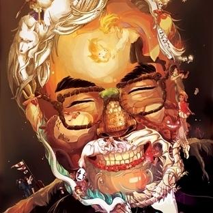 Hayao Miyazaki'nin 75. yaşına özel 75  Wallpaper