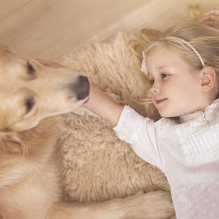 Hayvan Sevgisi, Çocuğun Gelişimine Katkı Sağlıyor
