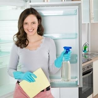 Her mutfağa bir Samantha lazım!