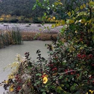 Hititler'in Gölgesinde Şapinuva ve İncesu Kanyonu