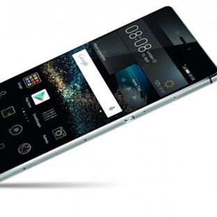 Huawei'den 6 GB RAM'li Çılgın Telefon Geliyor
