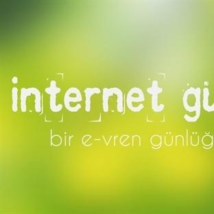 İnternet Günlüğü 2016/3