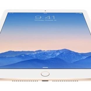 iPad Air 3 İddaları Yeniden Gündemde