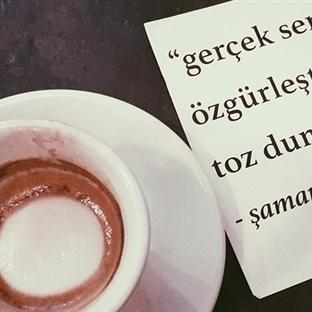Kadıköy'de Nerede Kahve İçsek?