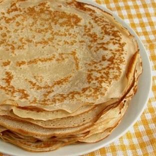 Kahvaltılık Akıtma Tarifi - Krep Tarifi