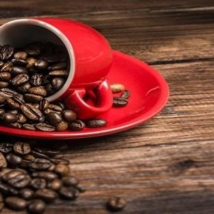 Kahve Seviyorum Diyenlere '' Kurşun Geçirmez ''