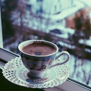 Kahve Telvesiyle Peeling Nasıl Yapılır?