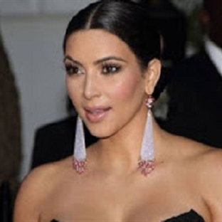Kim Kardashian'ın Zayıflama Sırrı
