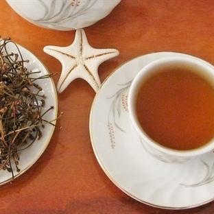 Kiraz Sapı Çayıyla Gelen Sağlık
