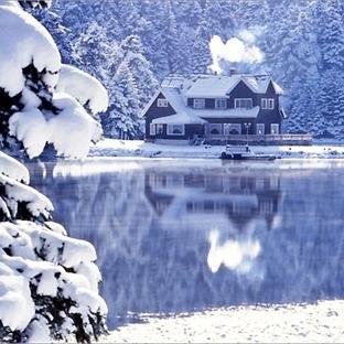 Kış Tatili İçin Ülkemizden 10 Güzel Seçenek