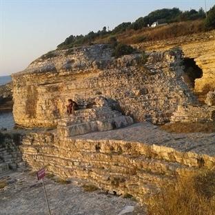 Kocaeli - Kerpe Kayalıkları