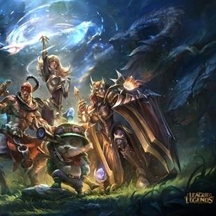 League of Legends 6. Sezon Yenilikleri!