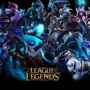 League of Legends 2016 Sezonunda Kutu Açma Özelliğ