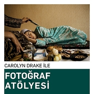 Magnum Fotoğrafçısı Carolyn Drake Diyarbakır'da