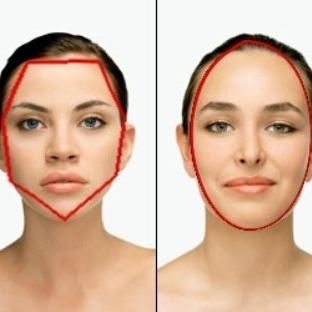 Makyajı Yüz Şeklinize Göre Yapın