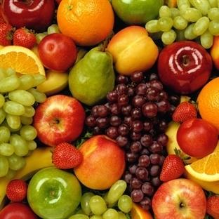 Meyve Ne Zaman Yenmelidir?