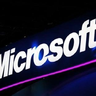 Microsoft'da Çalışmak İsteyenler Burada Mı?
