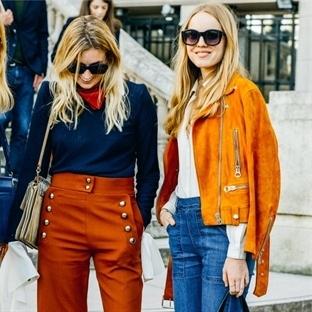 Moda Bloggerları ile Stil Yaratmak