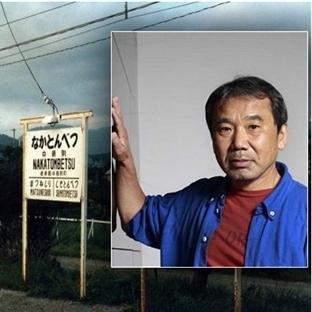 Murakami'ye Özür Dileten Kasaba