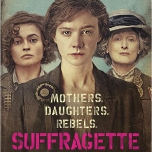Ne izledim ? Diren - Suffragette