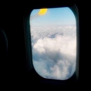 Neredeyse Uçağı Kaçırıyordum!