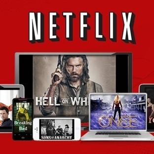 Netflix'te Film ve Dizilere Türkçe Altyazı Ekleme