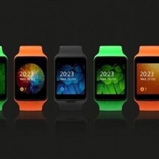Nokia'nın Akıllı Saati Sızdı!