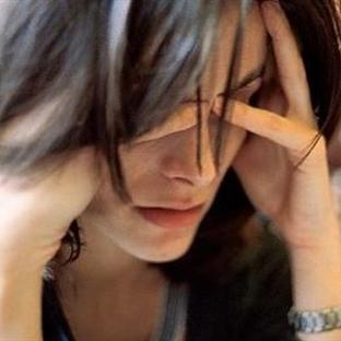 Ödem Depresif Kişilerde Daha Çok Görülüyor