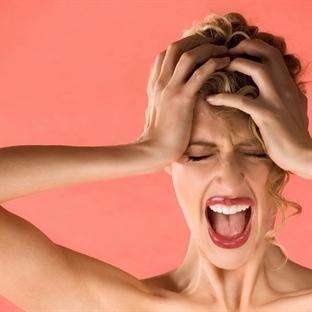 Öfkenizi Değil Neden Öfkelendiğinizi Sorgulayın