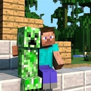 Okulda Minecraft ile Eğitim Başlıyor!