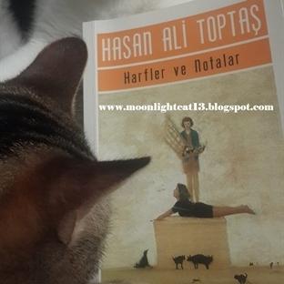 Okuma Halleri, Fotoğraflarla - Harfler ve Notalar