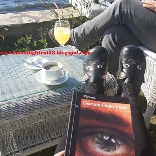 Okuma Halleri, Fotoğraflarla - Gecenin Öteki Yüzü