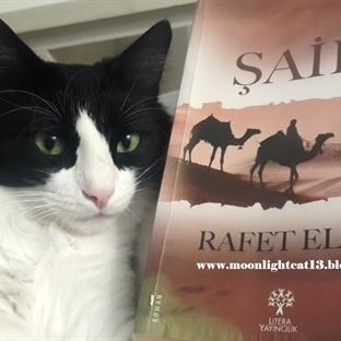 Okuma Halleri, Fotoğraflarla - Şair / Rafet Elçi