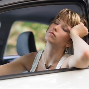 Omurga Sağlığı İçin Trafikte Geçirilen Zamana Dikk